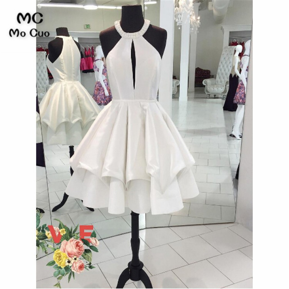 a line halter homecoming kleid factory outlet 43c2d 7b4d4