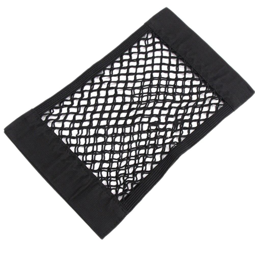 Car Necessaries New Item Vogue Storage Bag Newest Pocket Cage Stylish Selling 2018 Unique Net Mesh Popular
