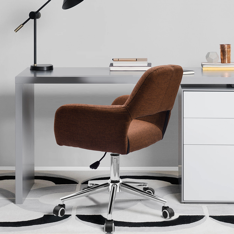 Office Conference Chair Reception hall stool meeting room rotation chair retail wholesale free shipping