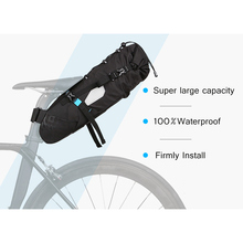 Roswheel 2017 (131372) Waterproof Saddle Bag