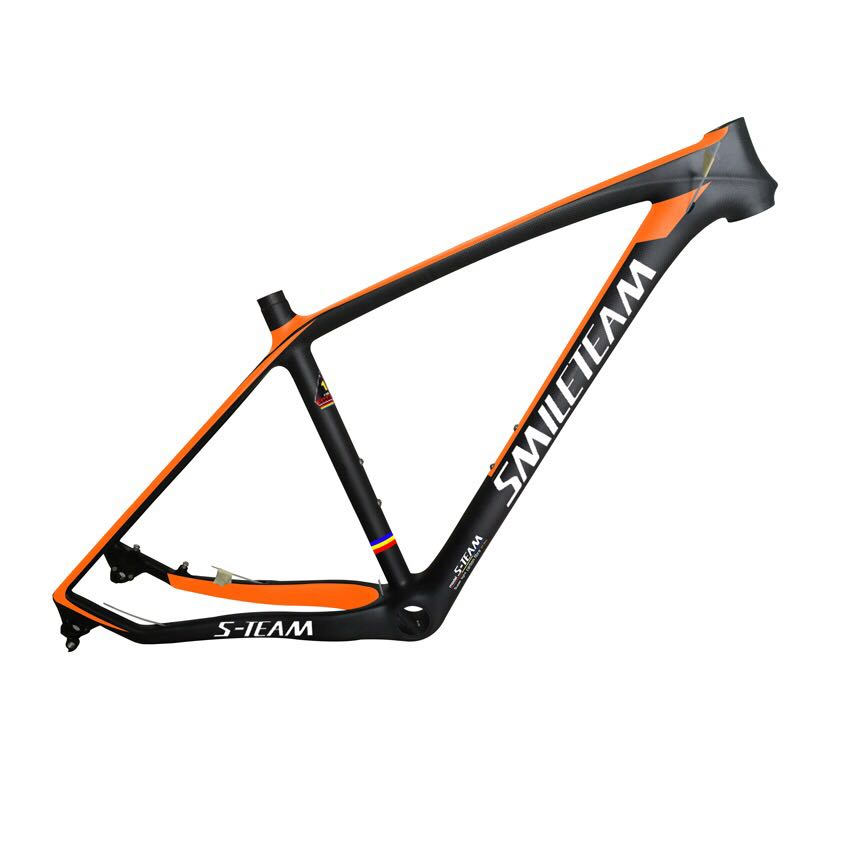 smile team 29er mtb full carbon bike frame 29er bike frame new full carbon ud