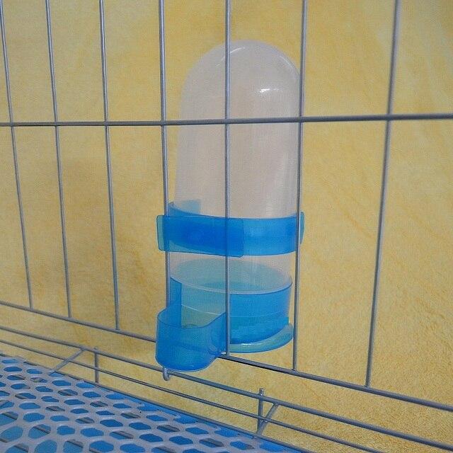 S/L Plastic Bird Feeder 1