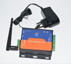 Беспроводной 8-канальный сетевой видеорегистратор WI-FI переключатель независимого дистанционного Управление для умного дома Модуль Автома...