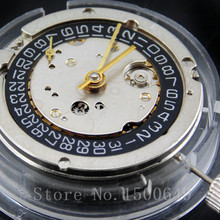 Asia 2557 GMT and Date Movement automatic mechanical watch m