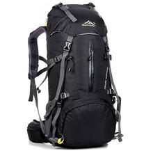 50 л мужской рюкзак для активного отдыха спорта альпинизма походов