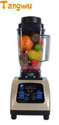 Frete grátis grão Liquidificadores de alta performance comercial máquina de cozinhar o filtro sem escória máquina de Leite de Soja