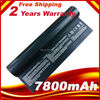 Laptop Battery AL23 901 AP23 901 AP22 1000 For Asus Eee PC 1000 1000H 1000HA 1000HD