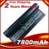 Laptop Battery AL23 901 AP23 901 AP22 1000 For Asus Eee PC 1000 1000H 1000HA 1000HD