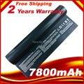 Bateria do portátil AL23-901 AP23-901 AP22-1000 para Asus Eee PC 1000 1000 H 1000HA 1000HD 1000HE 1000HG 901 904HD