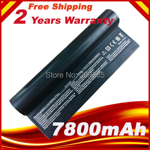 Laptop Battery AL23-901 AP23-901 AP22-1000 For Asus Eee PC 1000 1000H 1000HA 1000HD 1000HE 1000HG 901 904HD saint seiya original bandai tamashii nations d d panoramation ddp action figure gemini saga the pope s chamber