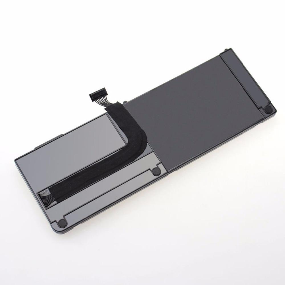 Image 3 - Оригинальный A1382 Батарея для Apple Macbook Pro 15 дюймов A1286 (только для ранней 2011 жилых районов, 2011, Mid 2012), подходит для MC721LL/MC723LL/A-in Аккумуляторы для ноутбука from Компьютер и офис