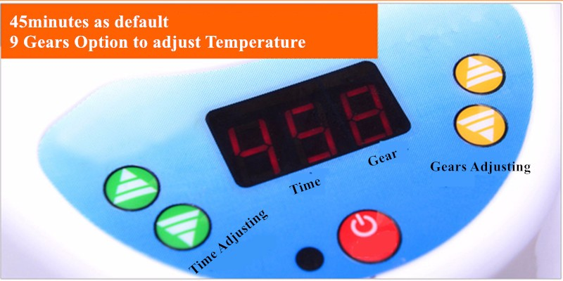 Steam Saunas For Release Fatigue Skin Beauty Sleep Aiding Lose Weight Slim Body Health Care Steaming Sauna Device  (18)