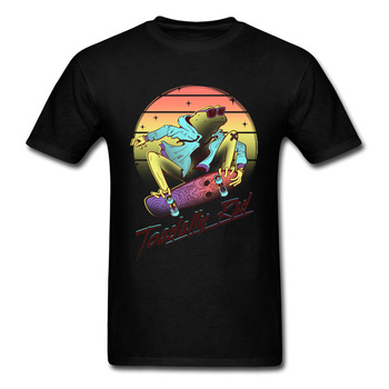 New Tees For Men Toadally Rad Interesting T Shirt Hip Hop Summer T-Shirt Best Gift Crewneck Tshirts Wholesale On Sale image