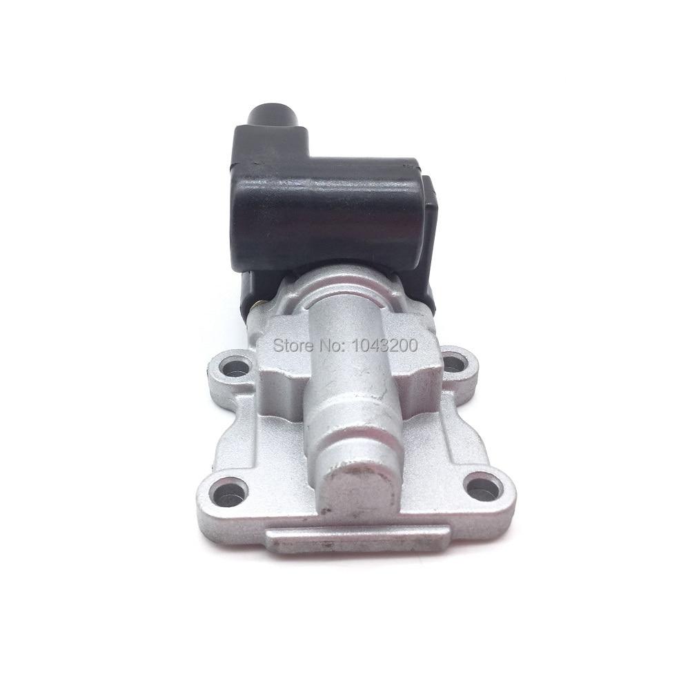 Motor IAC For 98-02 Prizm 00-01 Corolla Sedan 4-Door L4 Idle Air Control Valve