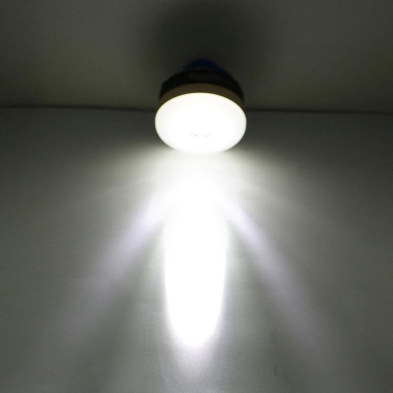 Berühmt Rote Led Lampe Fotos - Hauptinnenideen - nanodays.info