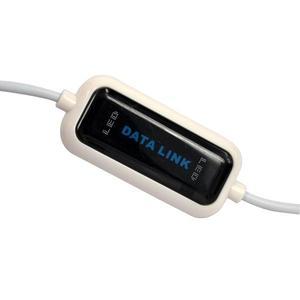Image 4 - Kebidu USB PC To PCออนไลน์Share Sync Link Net Directข้อมูลแฟ้มTransferสะพานสายLED Easyคัดลอกระหว่าง2คอมพิวเตอร์