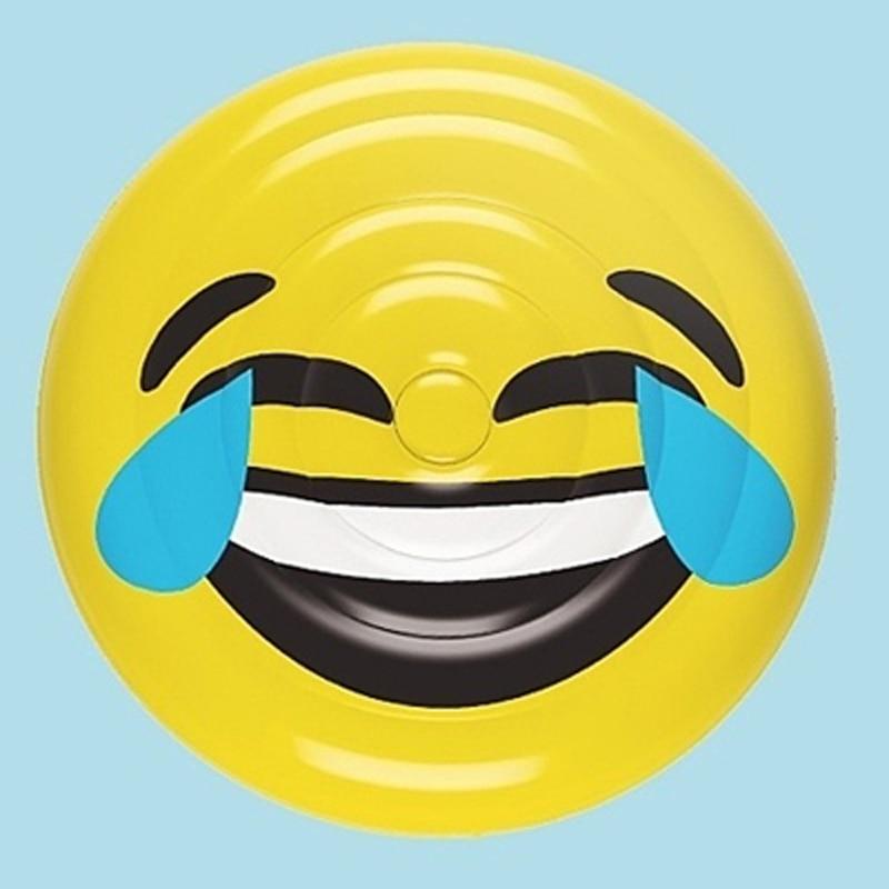 Giant Лето LOL Emoji бассейна очки Смайлик Надувной бассейн широкий Прохладный для пула  ...