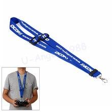 1pcs OCDAY Universal Adjustable Neck Strap Belt Sling Lanyard For RC Remote Controller