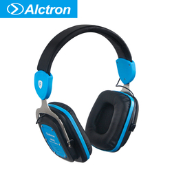 Alctron HE620 semi-open monitoring headphone used in studio recrding, stage performance