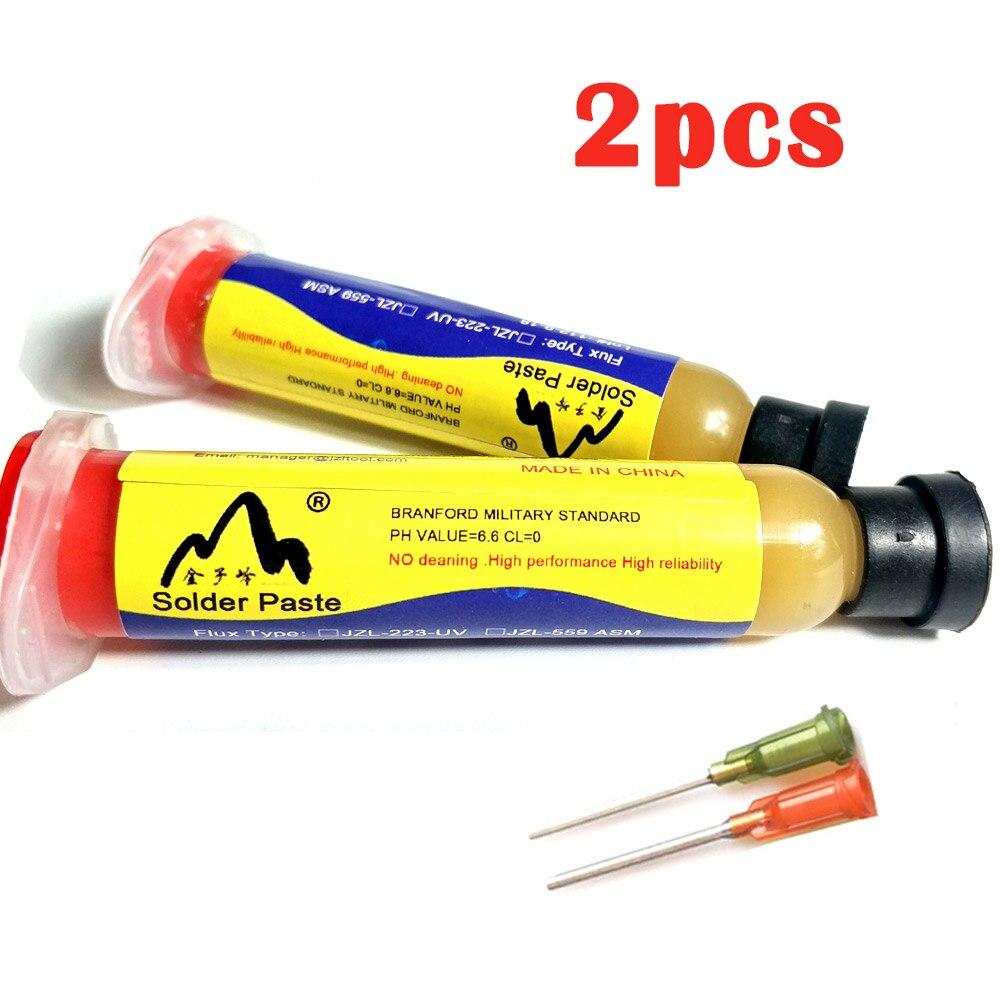 Tools Welding Fluxes Wnb 10ml Green Oil Uv Solder Mask Bga Pcb Paint Prevent Corrosive Arcing Soldering Paste Flux Inks Soft Nylon Brush 9 Led Light Modern Design