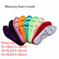 2 Paris one parcel Free shipping 2015 newest memory foam shoes pad  plantar fasciitiscomfortable memory foam insole