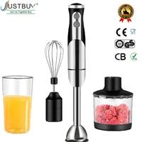 Hand stick Blender mixer Egg Whisk Mixer Slow Juicer baby Meat Grinder Food Processor