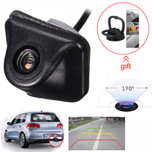 170 Degrees Car Rear View Camera Auto Parking Camera High Sensitivity Car Dash Camera NTSC Video System Rearview Mirror Monitor mool e306 170 degrees waterproof cmd cmos auto video vehicle rear view backup parking back video camera