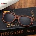 RoShari homens de madeira Óculos De Sol Das Mulheres Designer de Marca Do Vintage das mulheres Óculos de Sol Do Esporte dos homens de óculos de sol UV400 gafas oculos de sol feminino