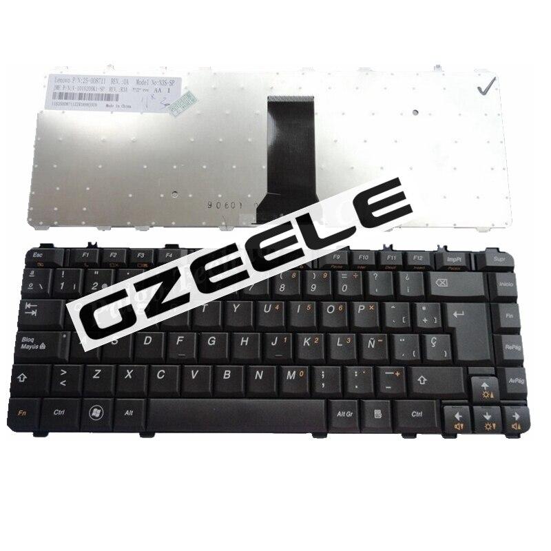 Spanish New Keyboard FOR Lenovo Ideapad Y450 Y450A Y450AW Y450G Y550 Y550A Y550P Y460 Y560 SP laptop keyboard