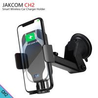 JAKCOM CH2 Smart Wireless Car Charger Holder Hot sale in Chargers as battery charger 12v homekit liitokala lii 500