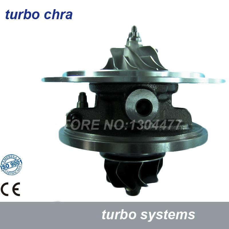 GT1852V Turbo cartridge 718089 Turbocharger chra for Renault Laguna Vel Satis Avantime Espace III IV 2.2DCI 150HP G9T700 2001 vel vel 03 14 02 00600