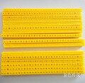 17184TW/7TW 4 Color 5Pcs ABS Plastic Toy Building Blocks Set Transmission Link Bracket Axle Frame Model