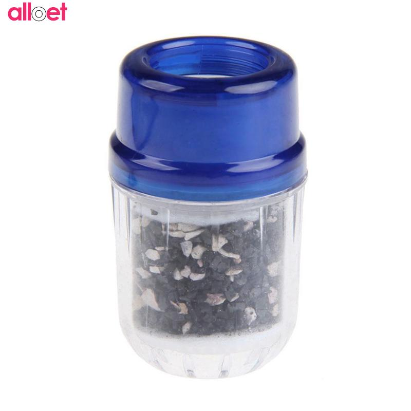 Hot Kitchen Activated Carbon Water Filter Faucet Tap Household Water Purifier Remove Rust Sediment Filtering Suspended