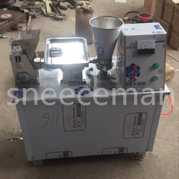 full automatic chinese dumpling machine molding machine samosa maker empanada making machine