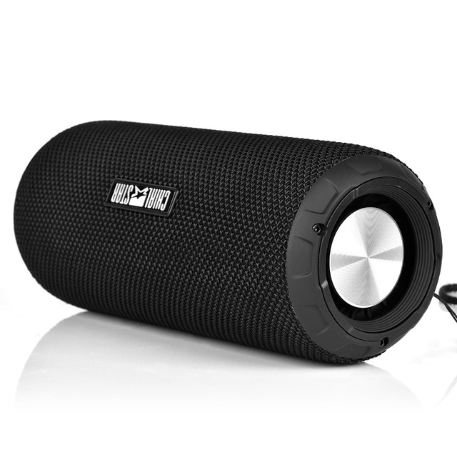 Bluetooth Speaker M2S Fabric Covering Portable Speakers With MIC SD MP3 Indoor Reading Learning Outdoor Running Climbing Cycling