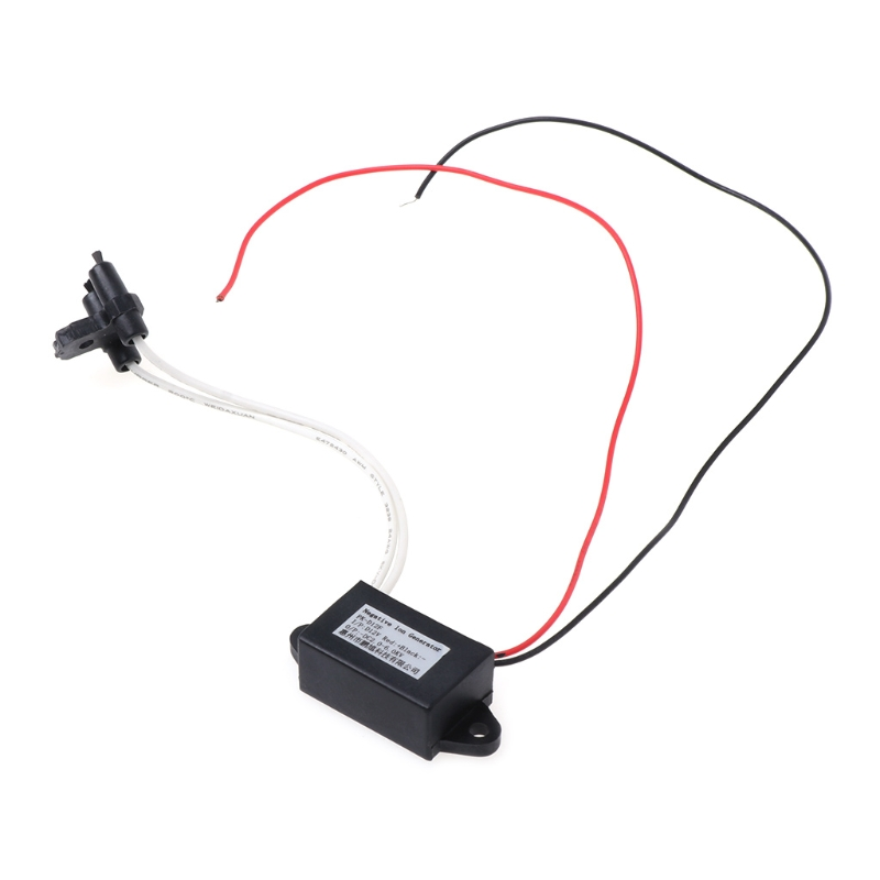 Home Air Purifier Navigation Ion Anion Generator High Output Cleaner Car Fresh