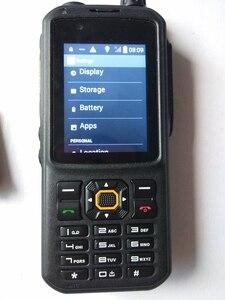 Image 4 - パブリックネットワーク双方向ラジオ gps sim カード gsm トランシーバーラジオ T298s ワイヤレス android トランシーバー無線 lan