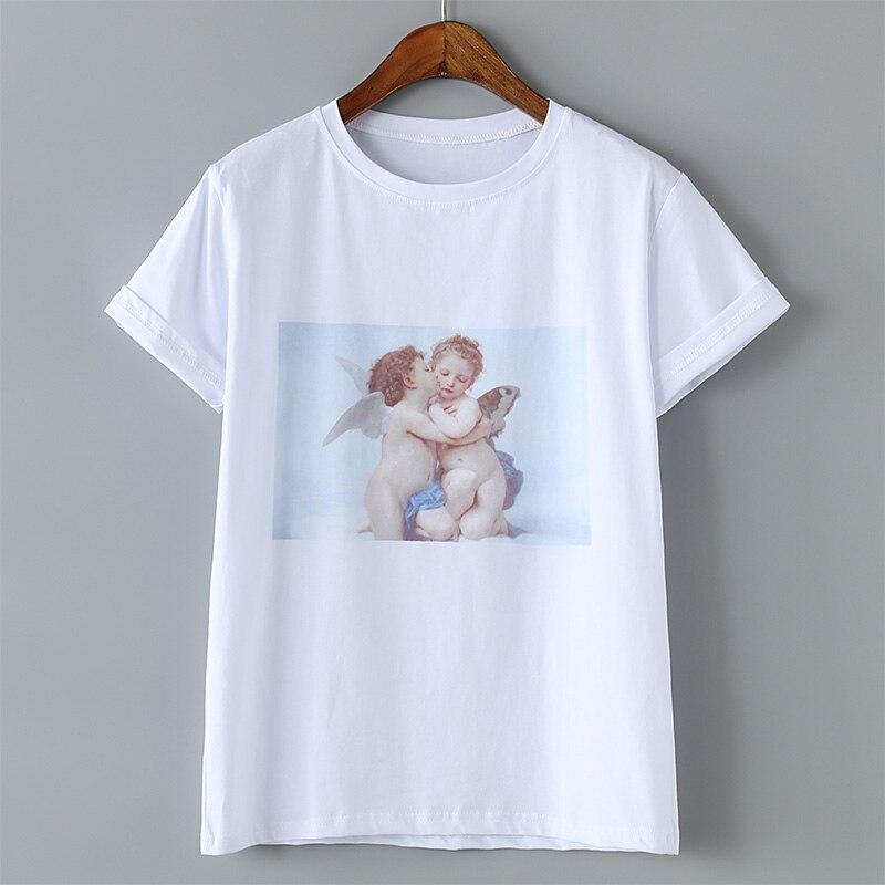 b42d78e4bd46 Buy kiss print shirt and get free shipping on AliExpress.com