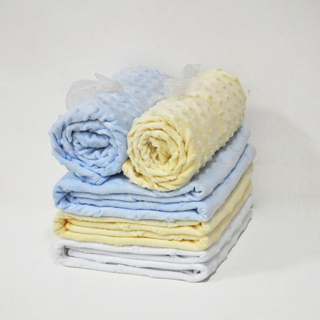 2015 recém-nascido Fotografia de bebê receber cobertores panos cobertor de lã de cama ( 75 X 100 cm ) adereços cobertores BT-01