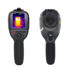 HT-18 ручной Тепловизор Инфракрасная камера ИК инфракрасный термометр температура тепловой HT-02 HT-175 серия Высокое разрешение ИК