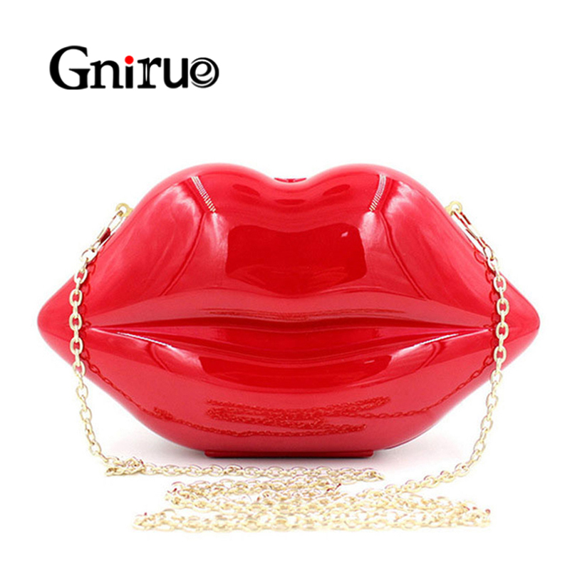 Womens Small Lipstick Cross Body Bag Evening Party Summer Mini Shoulder Bags and Purses