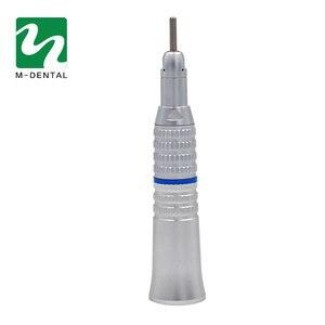 Image 3 - محرك كهربائي الأسنان مستقيم كونترا زاوية بطيئة سرعة قبضة لأداة تلميع محرك صغري مختبر الأسنان