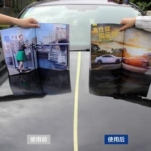 Image 5 - Barre dargile de nettoyage de voiture magique, outils de nettoyage de voiture, camion, boue bleue