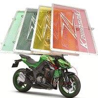 Motorbike Z1000 Z1000SX Grille Radiator Cover Guard Protector For Kawasaki Z 1000SX Z 1000 Z750 Z800 ZR800 Grille Protection