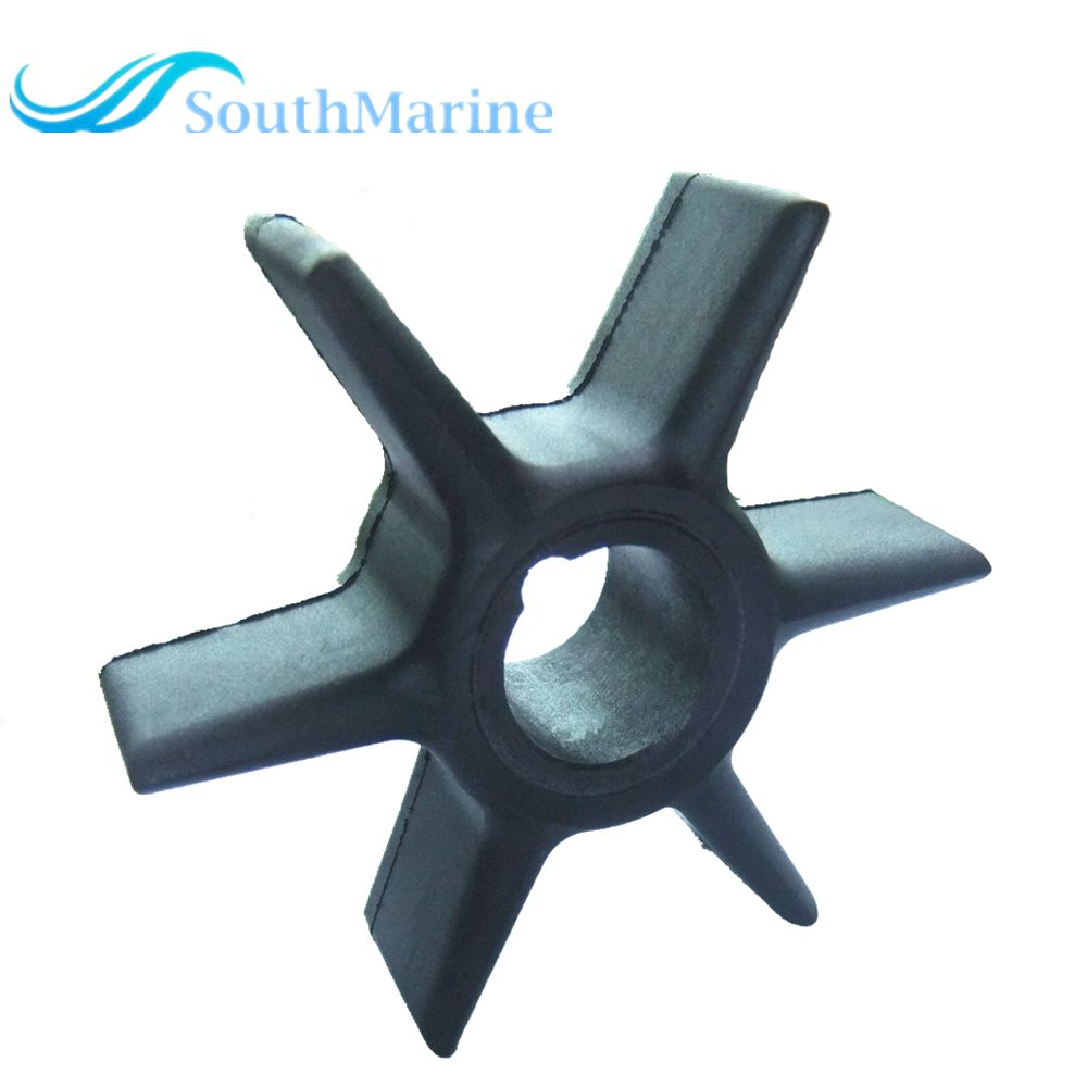 Water Pump Impeller for Mercury Mariner Force Outboard Motor 47-19453T 47-19453