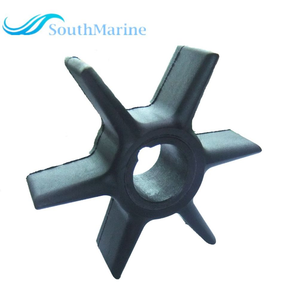 47-19453T 18-8900 9-45301 500378 CM New Water Pump Impeller for Mercury 50-60HP