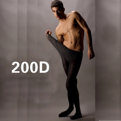 Sexy men in pantyhose