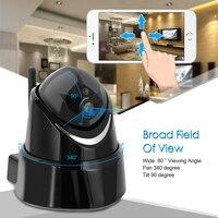 IeGeek Ip Camera WiFi 1080 P Home Surveillance Camera Webcam Two Way Audio Baby Monitor CCTV