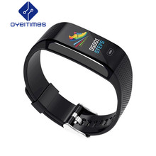 OYEITIMES Smart Wristband Heart Rate Monitor CK18S IP67 Waterproof Smart Bracelet Smart Band Women Men Heart Rate Smart Band