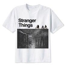 Stranger Things Demogorgon Men T-shirt